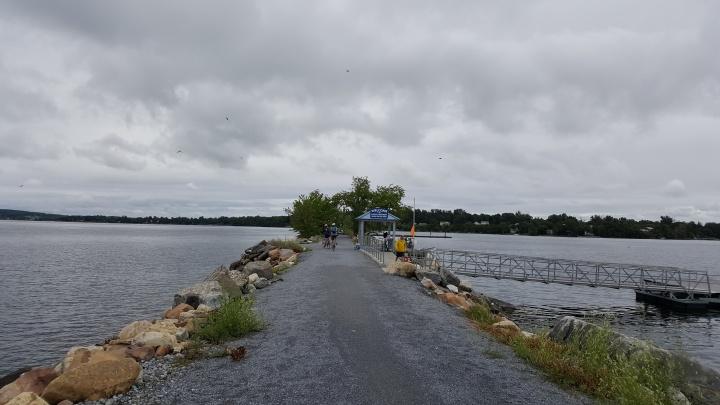 ferrydock