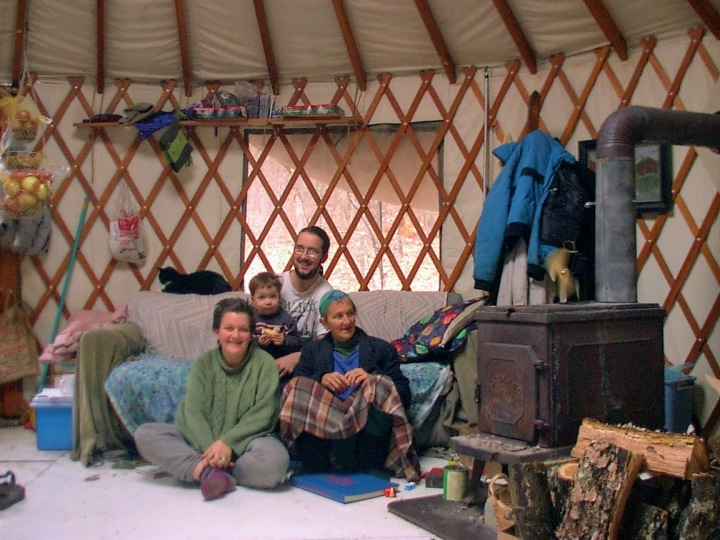 yurt us
