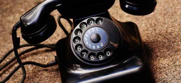 antique business classic communication