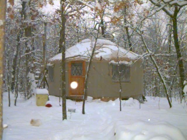 snowyurt